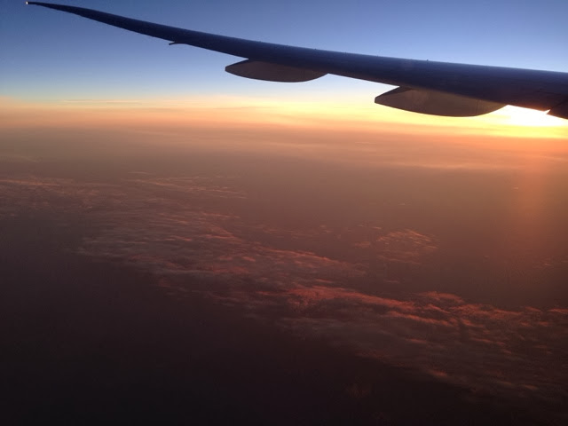Chasing Daylight… My NewBeginning